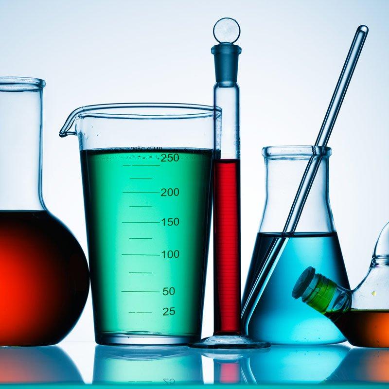 Análisis de laboratorio en sevilla