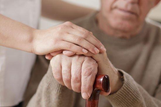 cuidado de ancianos a domicilio en sevilla