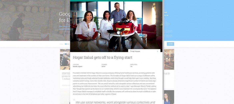 hogar-salud-entrevista-por-google
